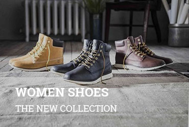 New collection women shoes
